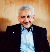 تسلیت تولیت مدرسه علمیه آیت الله مجتهدی درپی درگذشت مرحوم کاشانی