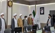 انتصاب های جدید در حوزه علمیه خراسان