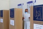 اراده بینالمللی در پشت پرده تقلب در انتخابات عراق وجود دارد