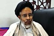 قرآن و سنت کے مطابق ہم پر اپنا اتحاد برقرار رکھنا فرض ہے، مولانا سید ابراہیم خلیل رضوی