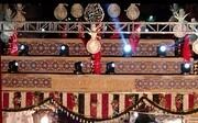 """شہر ممبئی میں ہندوستان کا پہلا گیٹ """"باب شہدائے کربلا"""" کا افتتاح"""