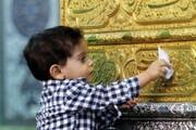 ۱۳۹ میلیون برای برآورده شدن آروزهای کودکان امام رضایی هزینه شد
