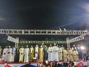 برگزاری جشن میلاد حضرت رسول (ص) در کشور مالی+ تصاویر