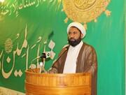 حکمرانوں کے لئے پیغمبراکرم کی سیرتبہترین رول ماڈل ہے، مولانا شیخ ذوالفقار علی انصاری