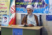 मुसलमानों के सभी संप्रदाय सच्चे सहाबा से प्यार करते हैं, हुज्जतुल इस्लाम मुहम्मद नजफीज़ादा