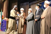 تصاویر/ همایش روحانیون و طلاب اهل سنت شهرستان مریوان و سروآباد