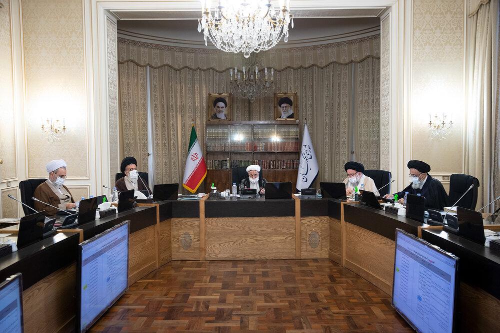ایران اور سعودی عرب کے درمیان مذاکرات کا خیر مقدم کرتے ہیں، آیت اللہ جنتی