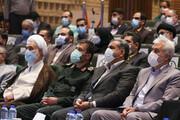 تصاویر / مراسم معارفه شهردار جدید قزوین با حضور امام جمعه استان