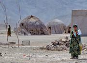 با همت گروه های جهادی آب به روستای محروم جاسک رسید