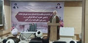 مدرسه علمیه امام صادق(ع) خدابنده افتتاح شد + عکس