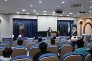 گردهمایی مبلغین طرح معراج خوزستان