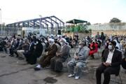 تصاویر/ یادواره «سید بهاءالدین شمس قریشی» به مناسبت هفته وحدت