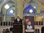 مرحوم سید نیاز حسین نقوی از پیشگامان وحدت و تقریب بین مذاهب بود
