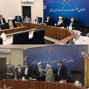روحانیون در مدارس حضور پیدا کنند