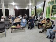 دوره دانش افزایی اساتید حوزه علمیه کهگیلویه و بویراحمد + عکس