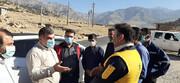 فرمان بازسازی خانههای زلزلهزده اندیکا صادر شده است