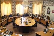 گزارشی از نشست مدیران گروه های تبلیغی تخصصی با رویکرد قرآنی در دفتر تبلیغات اسلامی قم