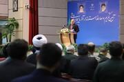تصاویر/ تودیع و معارفه استاندار آذربایجان شرقی