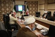 گزارشی از نشست «مدیران مراکز و واحدهای پژوهشی حوزوی عرصه اقتصاد اسلامی»