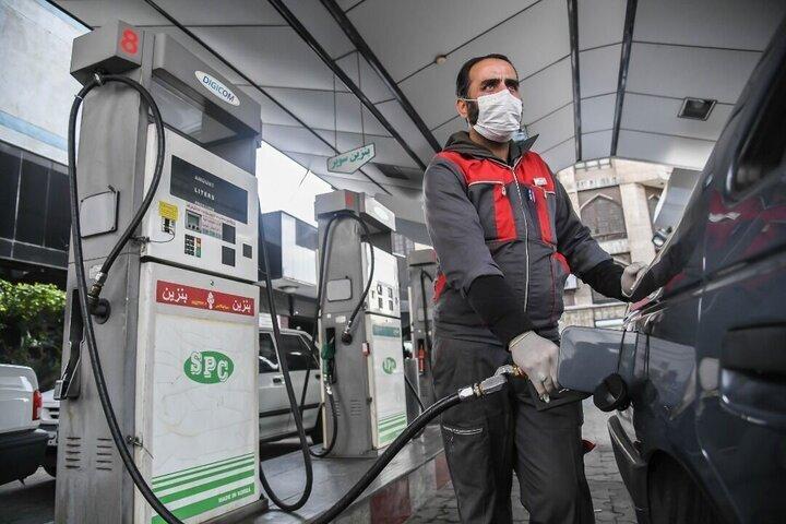 جزئیات کامل وقوع یک مشکل در پمپ بنزین ها | حمله سایبری تأیید شد | مردم نگران نباشند + فیلم