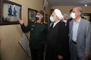 نیمنگاهی به برنامههای رئیس قوه قضائیه در سفر به خوزستان