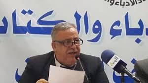 الدكتور عبدالأمير زاهد مدير مركز دراسات جامعة الكوفة