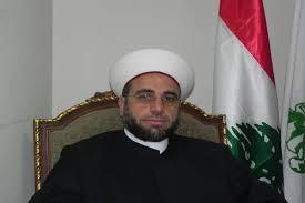 رئيس حركة الإصلاح والوحدة الشيخ ماهر عبدالرزاق
