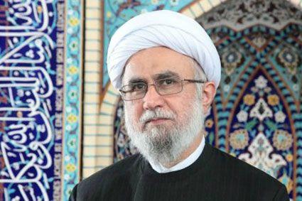 رئيس اتحاد علماء الشيعة في أوروبا