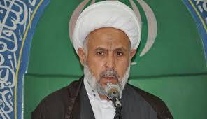 """رئيس """"لقاء علماء صور"""" الشيخ علي ياسين"""