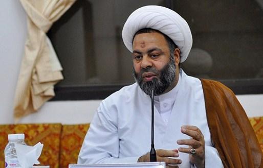 الشيخ منير المعتوق