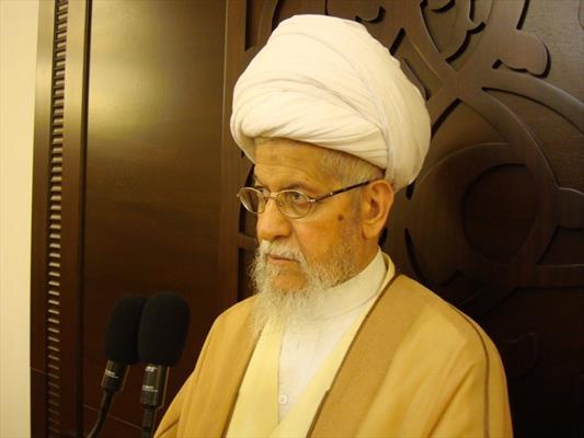 الشيخ عفيف النابلسي