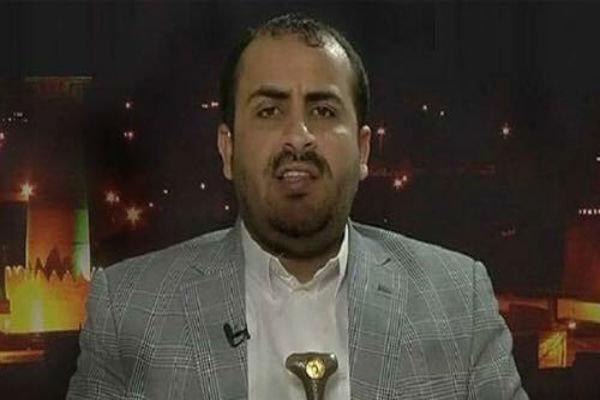 محمد عبدالسلام ناطق انصار الله يمن