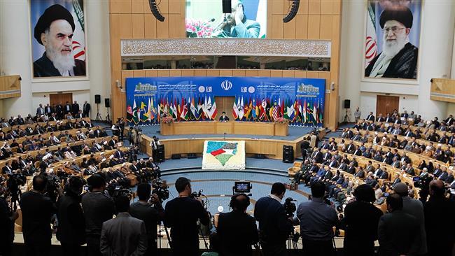 المؤتمر الدولي السادس لدعم الانتفاضة الفلسطينية