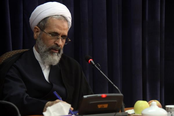 مدير الحوزات العلميّة في إيران