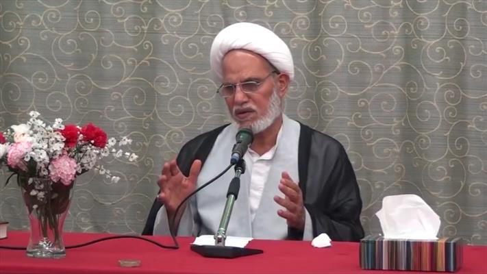 الشيخ محمد مهدي الناصري