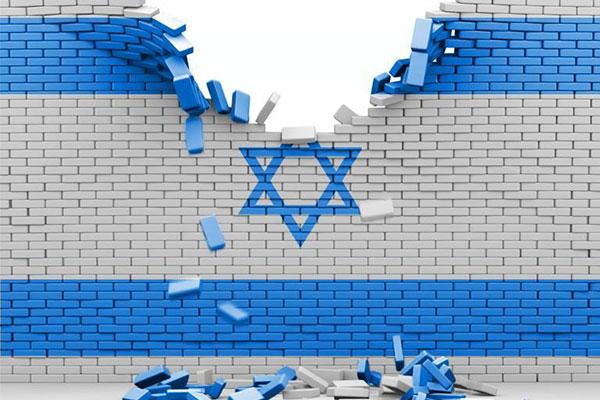 هزیمة اسرائیل