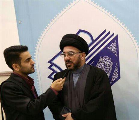 السید نورالدین الموسوي