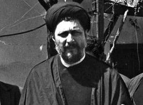 الإمام موسى الصدر