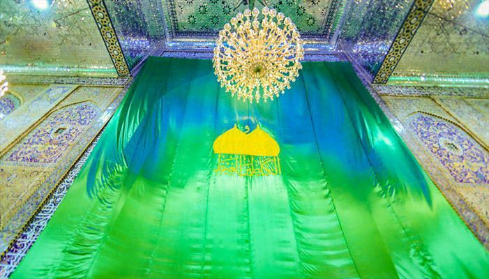 باب الإمامين الكاظمين