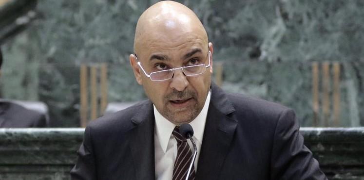 «طارق خوري» النائب الأردني