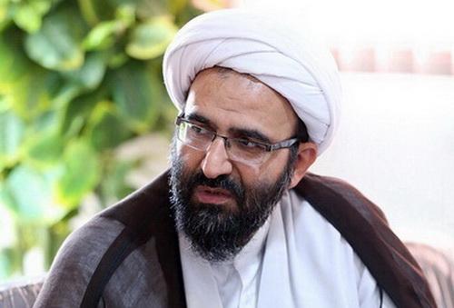 حجة الإسلام والمسلمين الشيخ رحيمي صادق