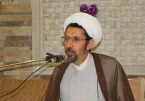 حجة الإسلام والمسلمين علي المعبودي