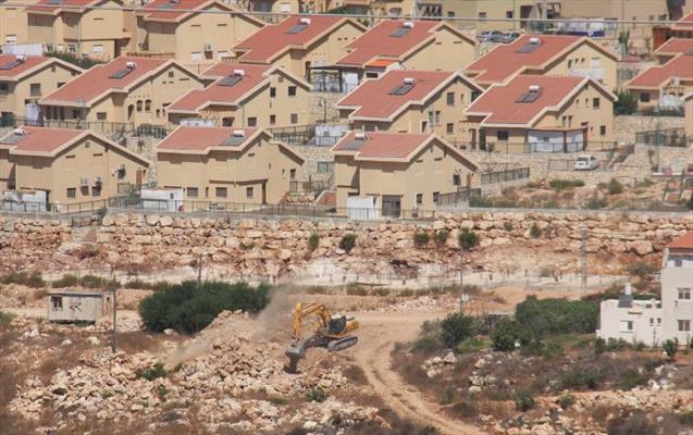 الاحتلال يصادق على بناء نحو ألف وحدة استيطانية جديدة بالقدس