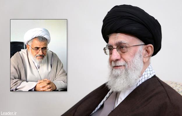 الإمام الخامنئي يعين ممثلا له في هرمزكان وإماما للجمعة في بندر عباس