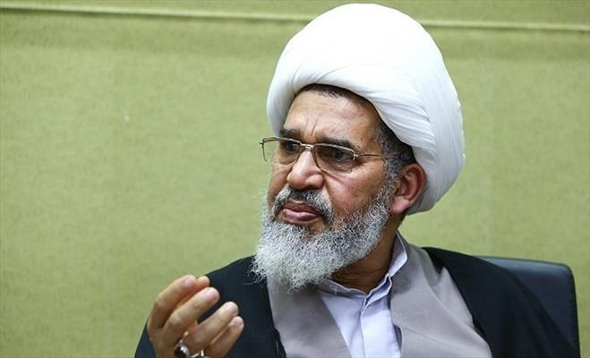 سماحة الشيخ «عبدالله صالح» نائب الأمين العام لجمعية العمل الإسلامي في البحرين