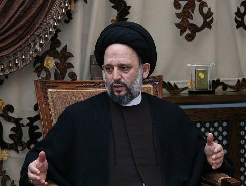 امام جمعه بیروت: پیامدهای اهانت به پیامبر اسلام(ص) قابل کنترل نیست