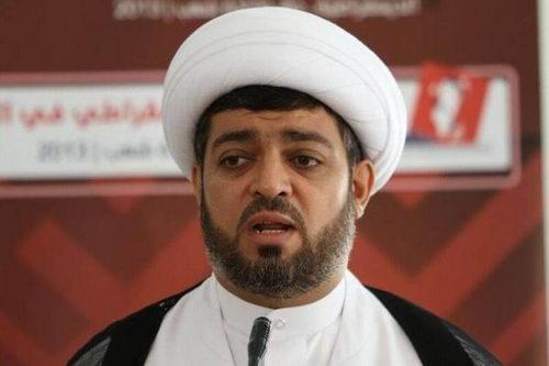 معاون الوفاق بحرین خواستار آزادی زندانیان سیاسی شد