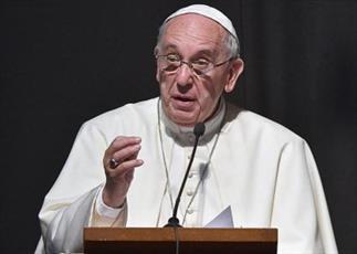 بابا الفاتيكان يدعو إلى إنهاء الحروب في سوريا واليمن وليبيا