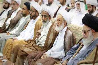 علماء البحرين: التطبيع المتسارع مع الصهاينة رهان خاسر