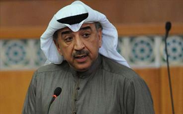 عبدالحميد دشتي لو دخل السجن اليوم سيخرج عام 2093